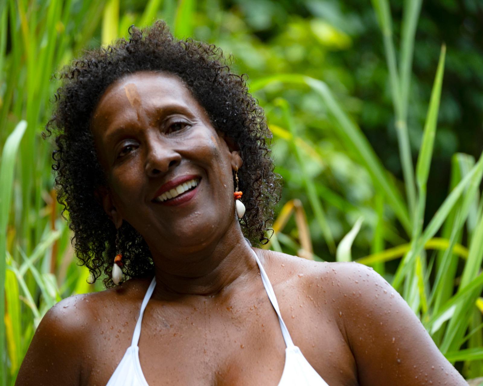 Mayra Santos Febres