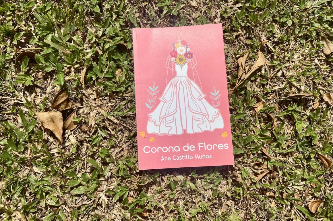 Corona de flores, de Ana Castillo Muñoz