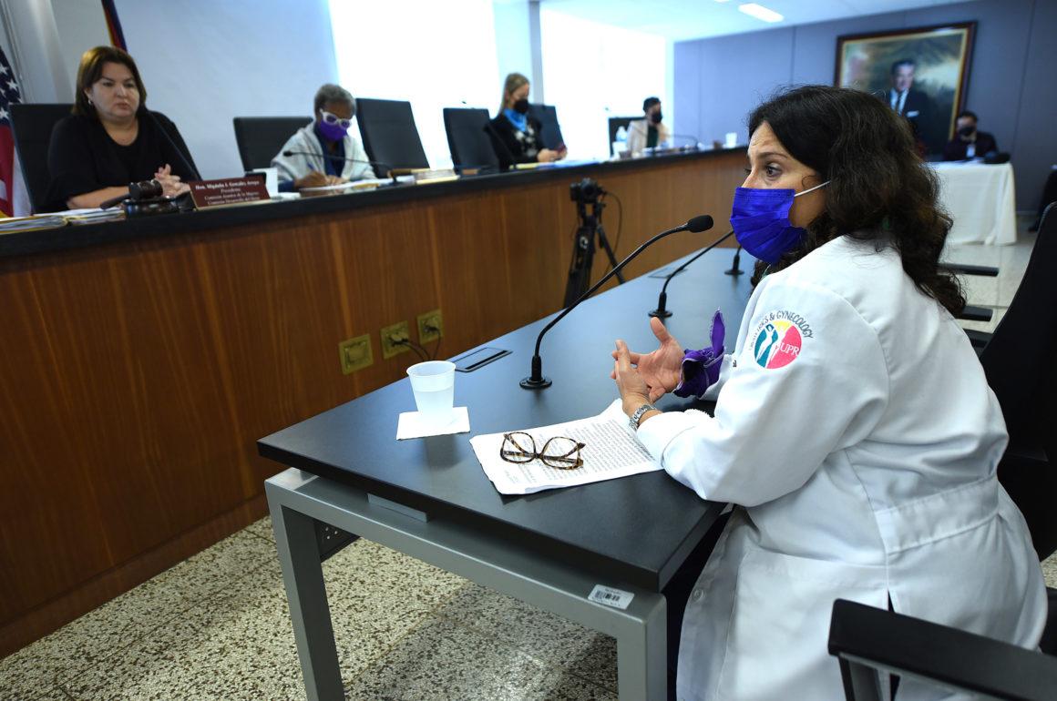 Alertan sobre tergiversación de la regulación de clínicas de aborto en Puerto Rico